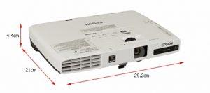 Sewa Projector 3000 Lumens